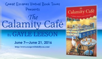 CALAMITY CAFE large banner335