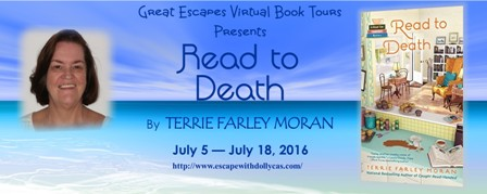 read to death large banner448