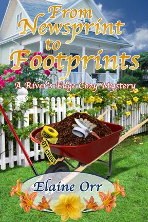 Newsprint-to-Footprints 4 by 6