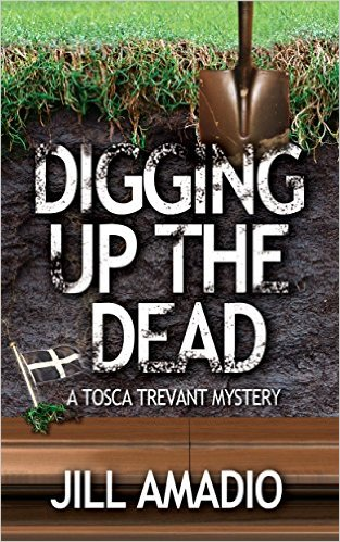 digging up the dead