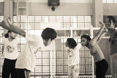 Atendimento Pedagógico – Foto: Laís Lacerda Vareda