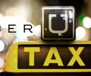 Projeto que proíbe Uber no país inteiro será discutido hoje na Câmara Federal
