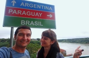 Guia de Viagem Foz do Iguaçu - Roteiro