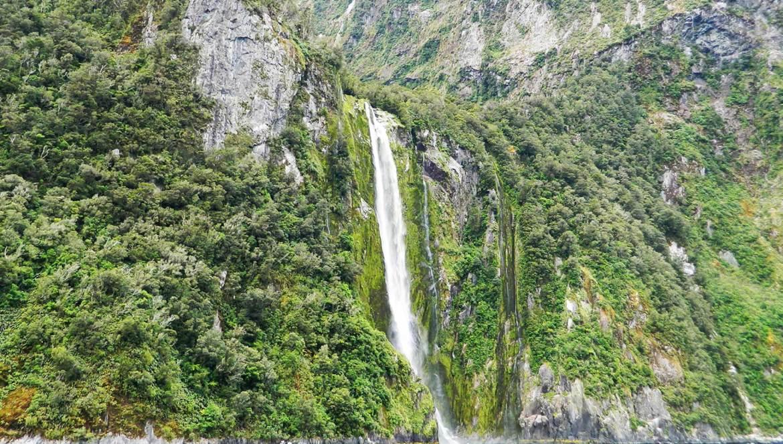100 fotos da Nova Zelândia, um país onde a natureza se agiganta