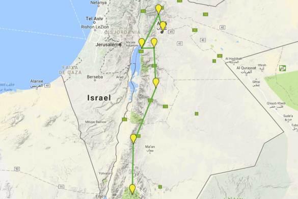 Imagem: Google Maps/Reprodução