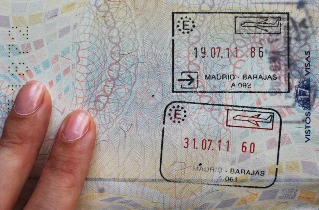 Precisa de visto para viajar aos 26 países do Espaço Schengen (Europa)?