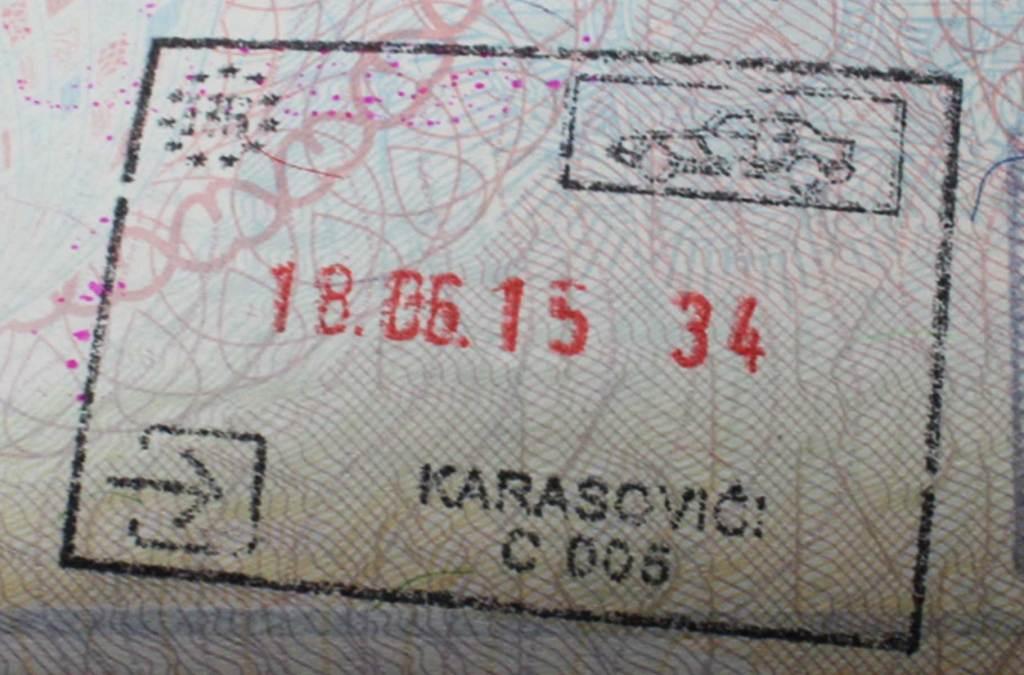 Precisa de visto para viajar à Croácia?