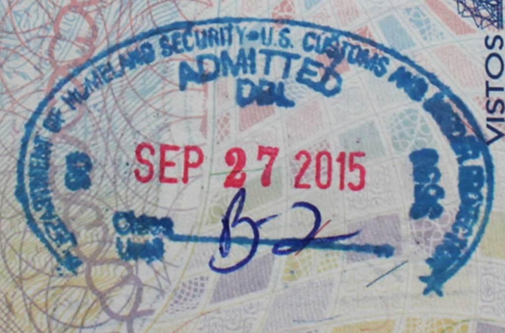 Precisa de visto para viajar aos Estados Unidos?