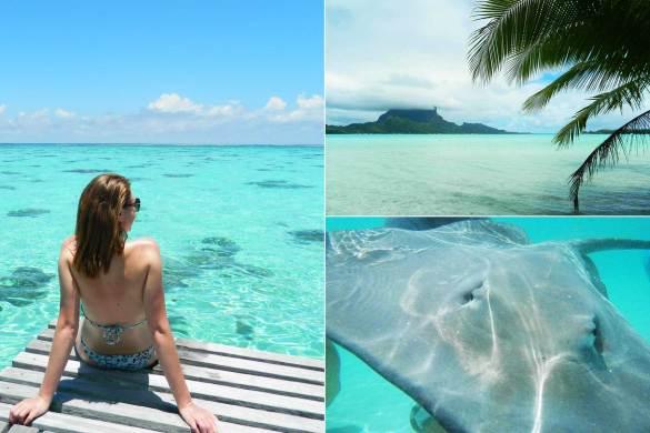 Guia de Viagem Polinésia Francesa