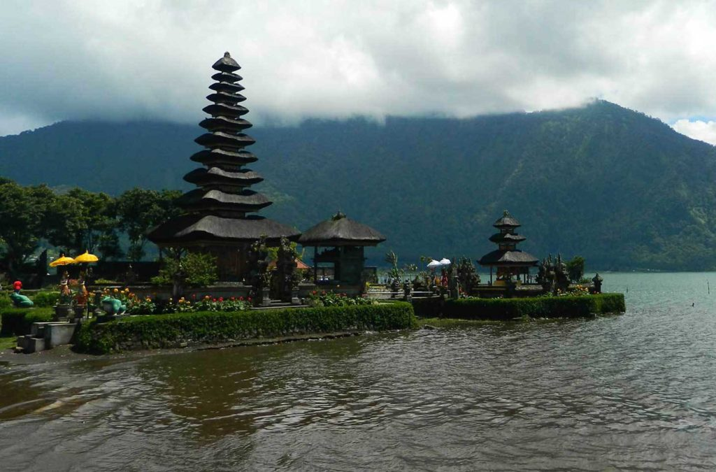 Países para viajar barato - Na Ilha de Bali (Indonésia) se gasta US$ 39 por dia