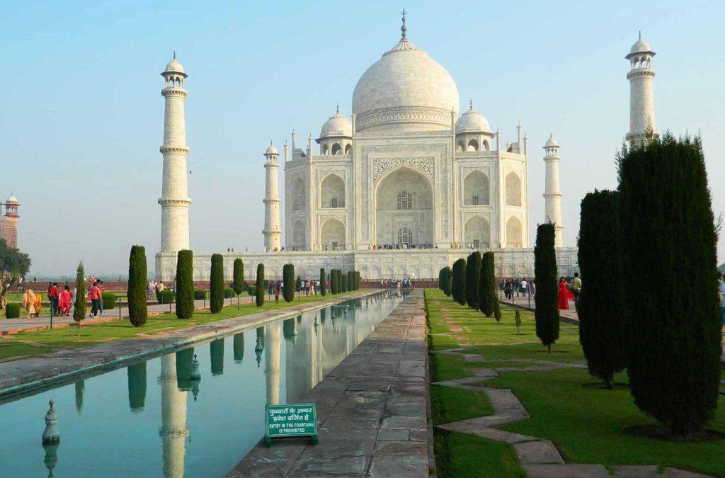 Países para viajar barato - Na Índia se gasta US$ 39 por dia