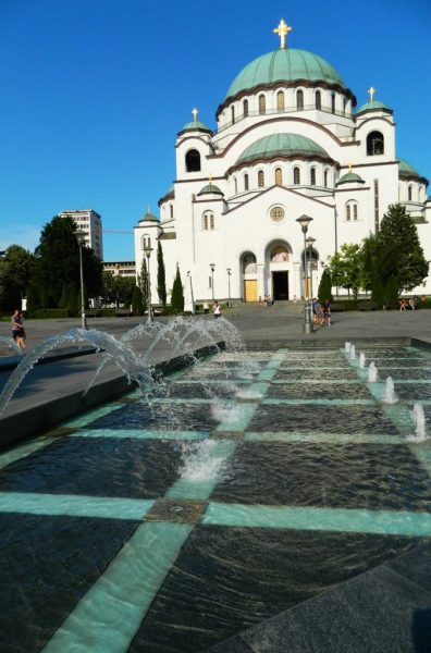 Países para viajar barato - Na Sérvia se gasta US$ 39 por dia