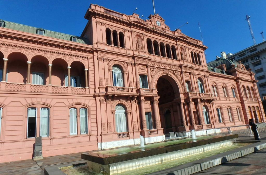 Países para viajar barato - Na Argentina se gasta US$ 48 por dia