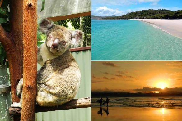 Guia de Viagem Austrália: Tudo que você precisa saber