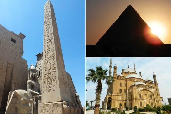 Guia de Viagem Egito: Tudo que você precisa saber