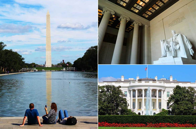 Guia de Viagem Washington: Tudo que você precisa saber