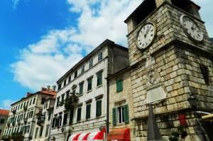 Guia de Viagem Montenegro - Atrações