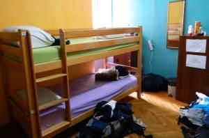 Guia de Viagem Montenegro - Hospedagem