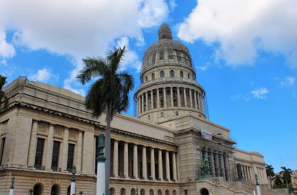 O que fazer em Cuba - Havana Vieja