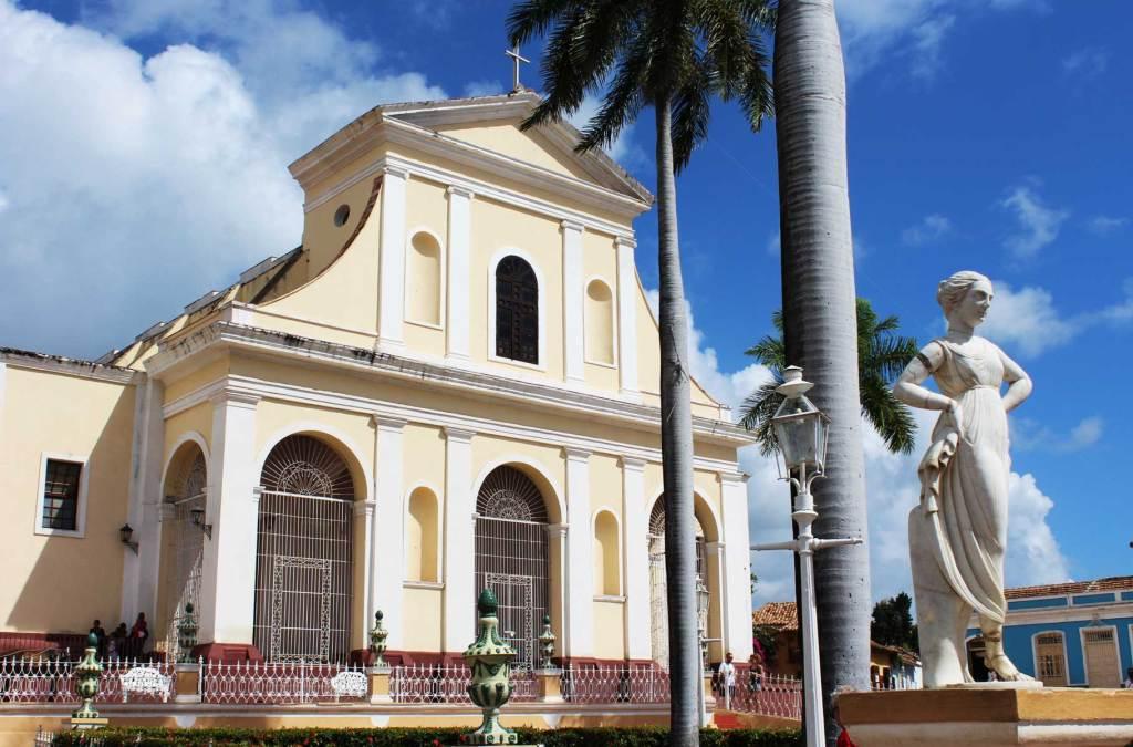 O que fazer em Cuba - Cidade colonial de Trinidad
