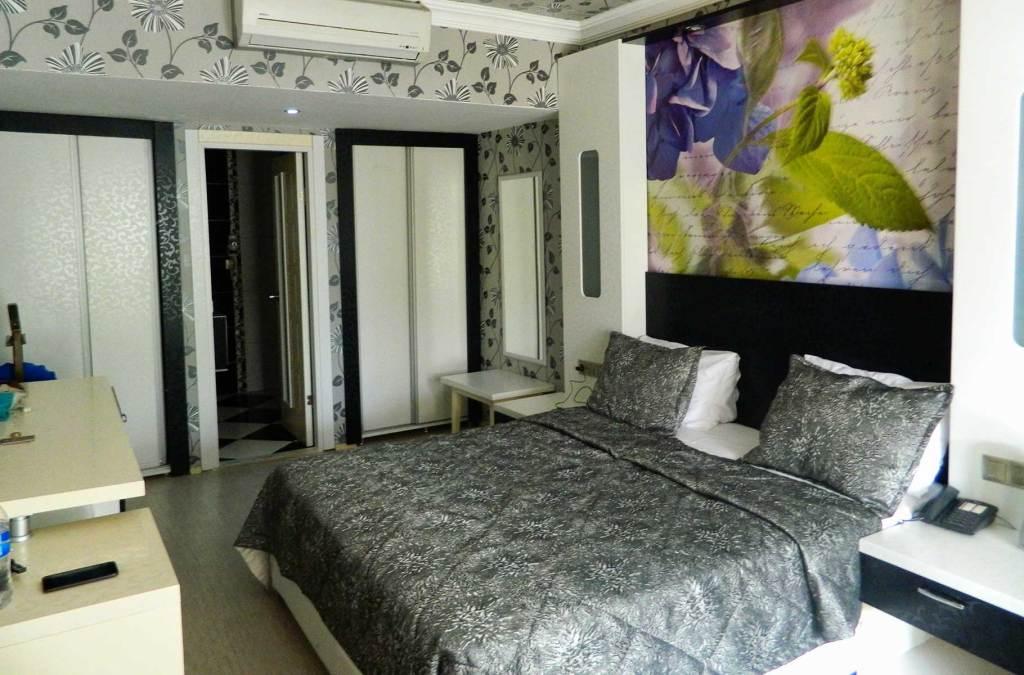 Quanto custa viajar para Turquia - Hotel em Bodrum