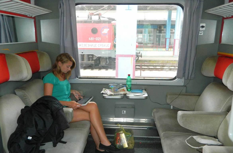 Dicas de Montenegro - Transporte