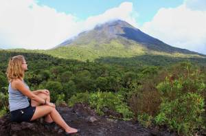 Guia de Viagem Costa Rica - Atrações