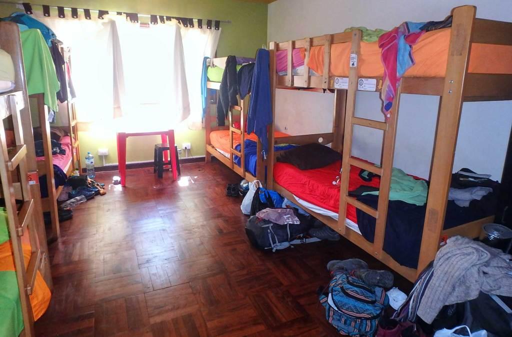 Onde ficar no Peru - Lima