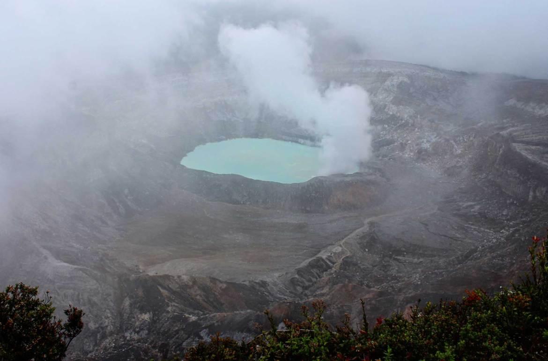 Quanto custa viajar para Costa Rica - Tours