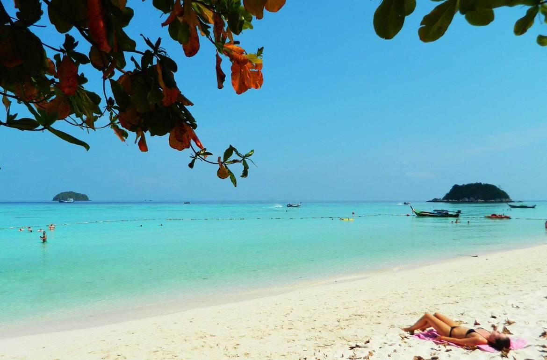 Roteiro de viagem pela Tailândia - Koh Lipe