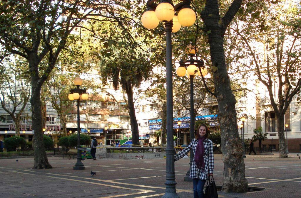 Dicas de Montevidéu - Use filtro solar
