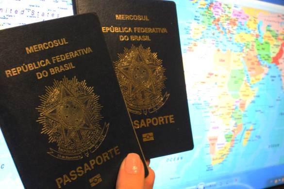 Saiba como tirar passaporte passo a passo