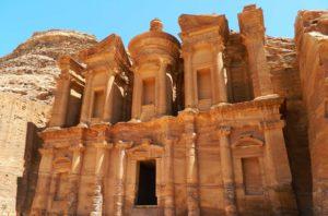 Guia de viagem Jordânia - Como visitar Petra