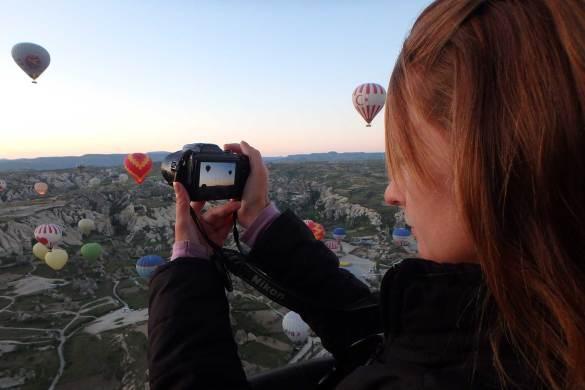 Como tirar boas fotos de viagem - 10 dicas