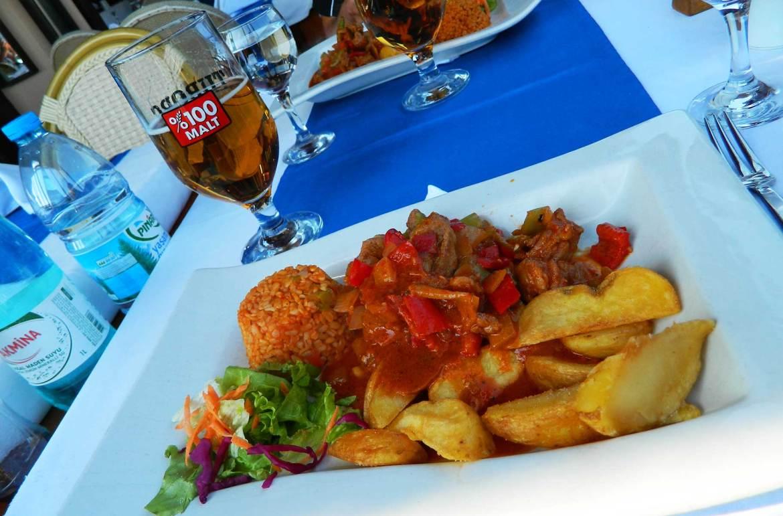 Dicas da Turquia - Culinária típica