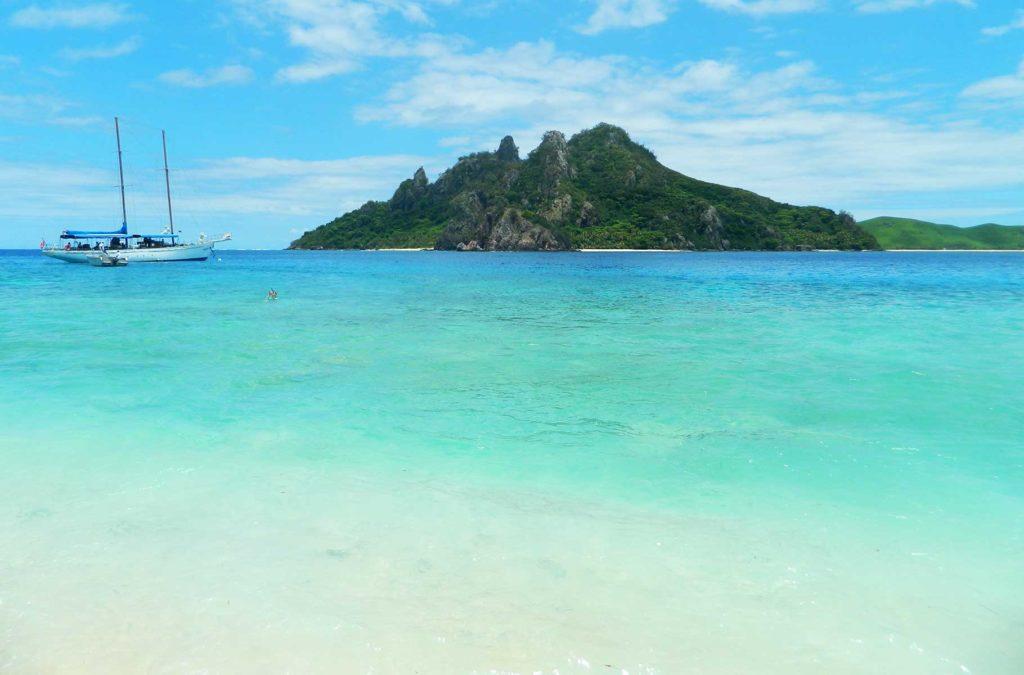 Lugares imperdíveis na Oceania - Mamanuca (Fiji)