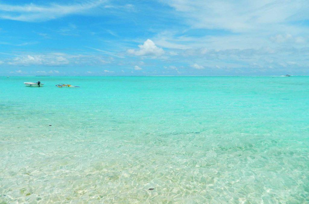 Lugares imperdíveis na Oceania - Bora Bora