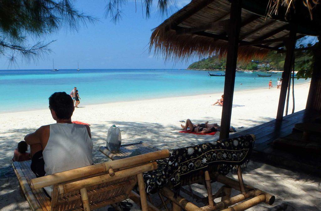Quanto custa viajar para Tailândia - Hospedagem