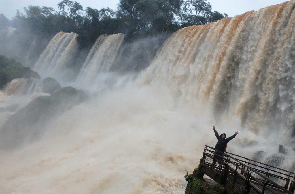 Roteiro em Foz do Iguaçu - Cataratas del Iguazú