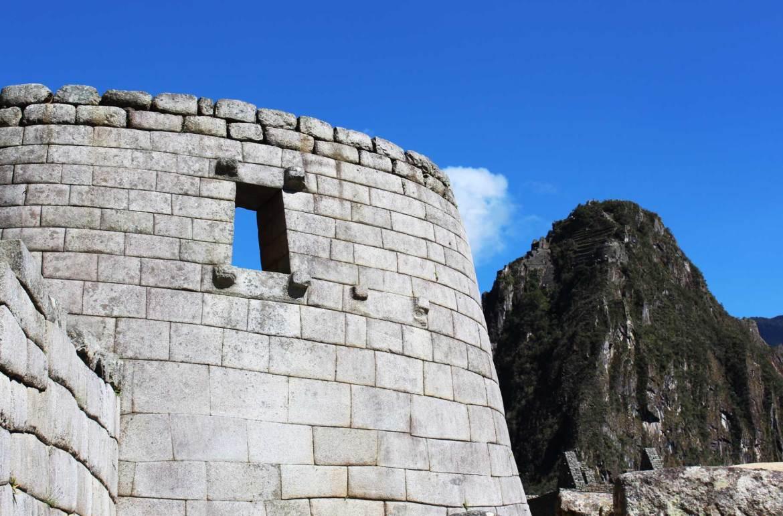 Como visitar Machu Picchu - Percorrendo as ruínas
