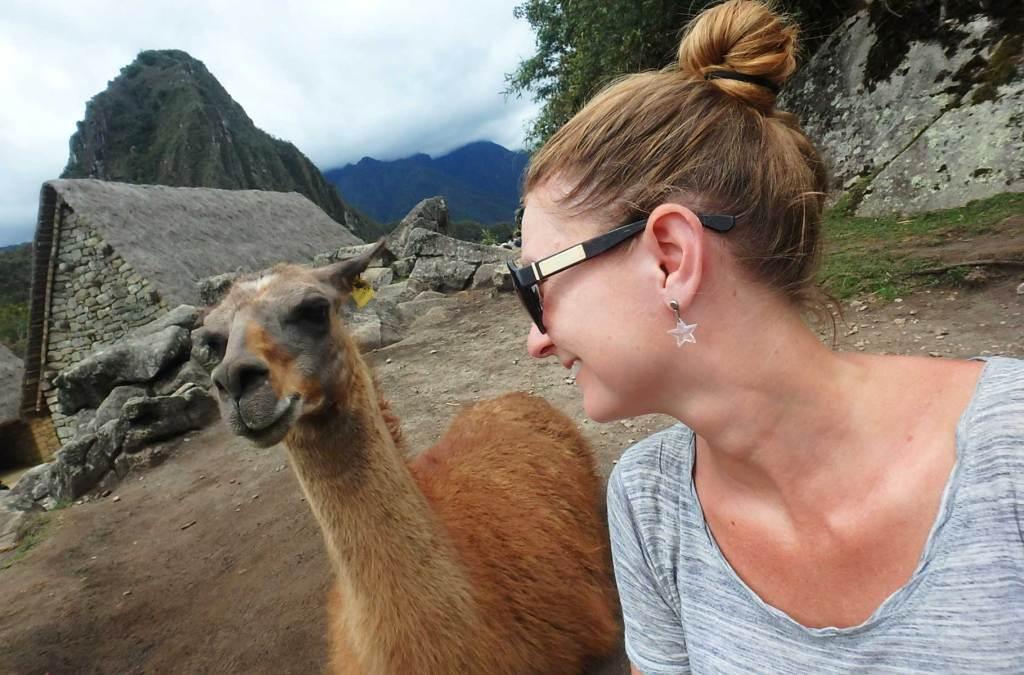 Como visitar Machu Picchu - O que levar