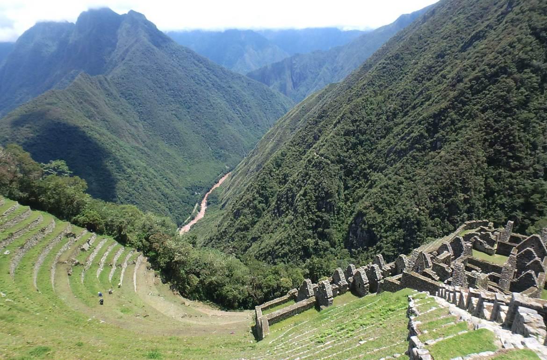 Como visitar Machu Picchu - Trilha Inca