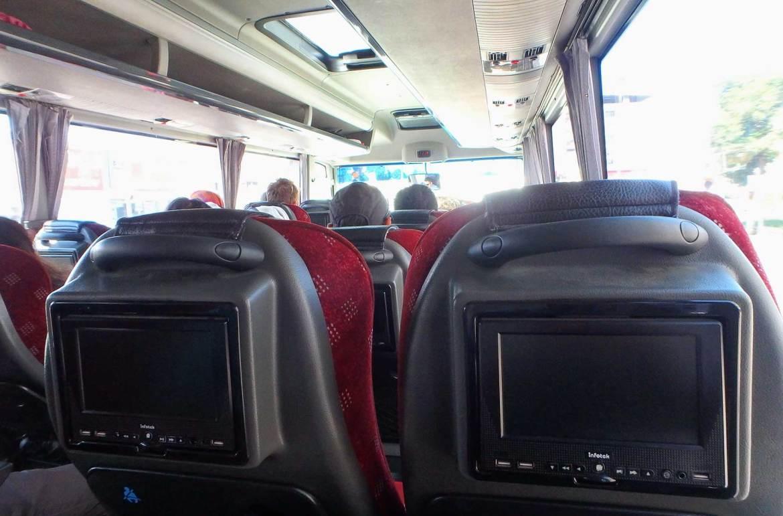Dicas da Turquia - Transporte