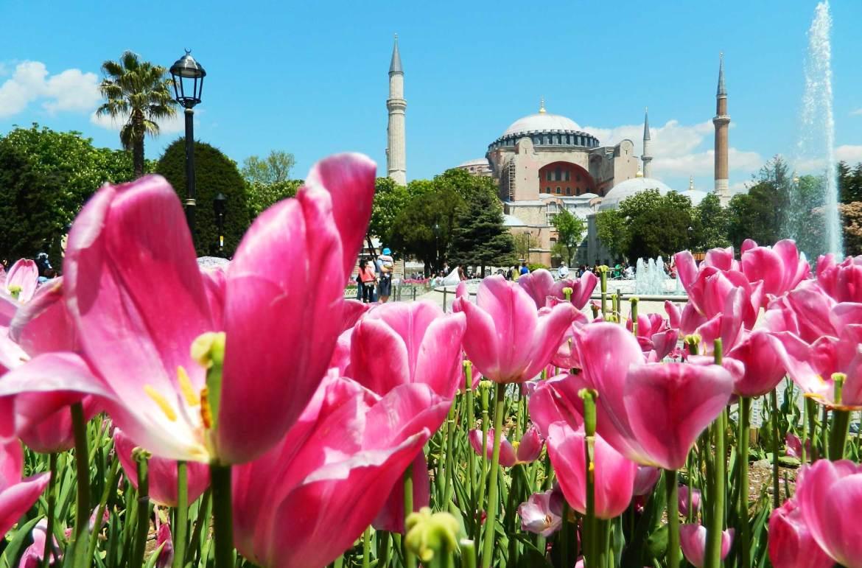 Dicas da Turquia - Clima