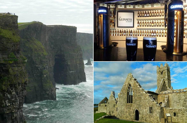 Guia de Viagem Irlanda: Tudo que você precisa saber antes