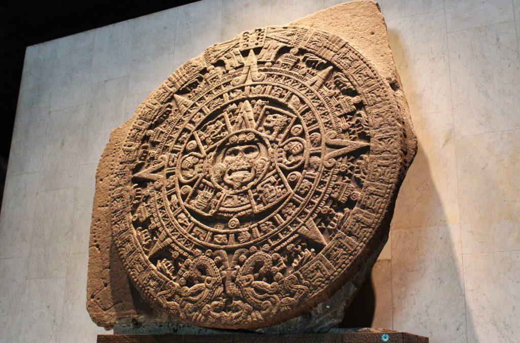 O que fazer no México - Museu Nacional de Antropologia