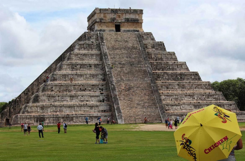 O que fazer no México - Ruínas de Chichén Itzá