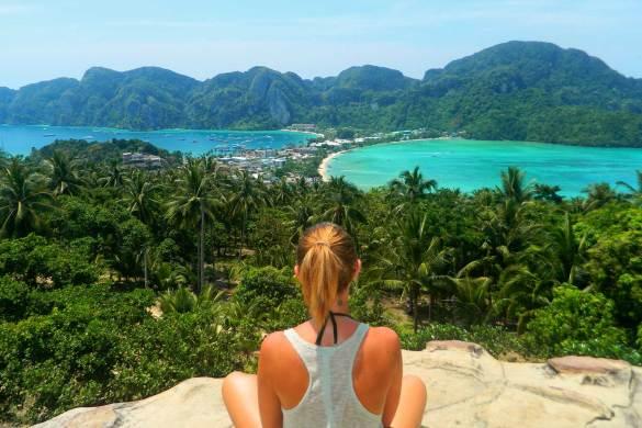 Fotos da Tailândia - Phi Phi Don, em Koh Phi Phi