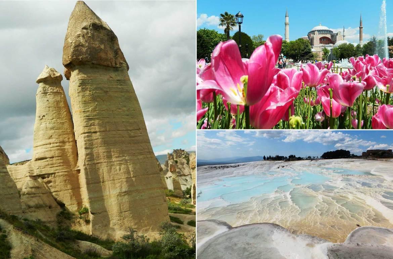 Guia de Viagem Turquia: Tudo que você precisa saber
