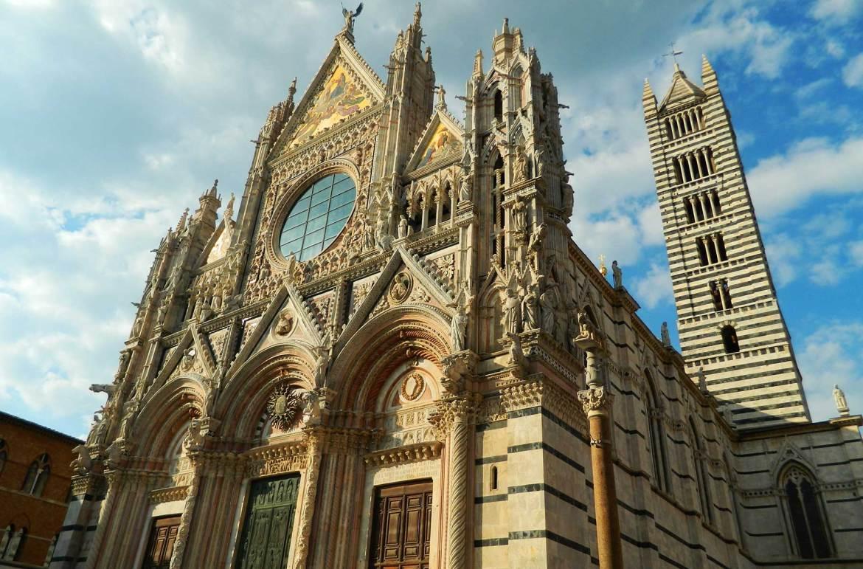 Roteiro na Toscana - Catedral de Siena